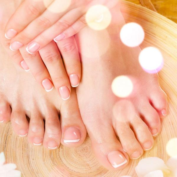 Manicure & Pedicure SPA